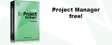 Bp Project Manager Free