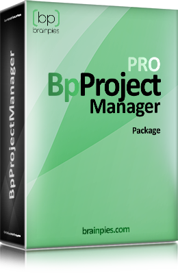 Project Manager Pro